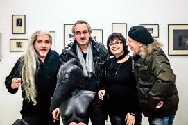 Gerhard Aba und Freunde