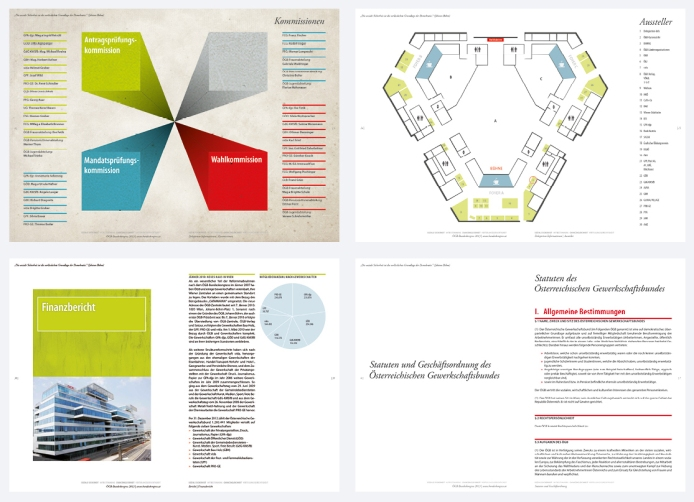 Kongress-CD + Layout