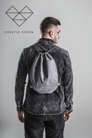 creatio-corda-GYM-BACKPACK-GREY-back